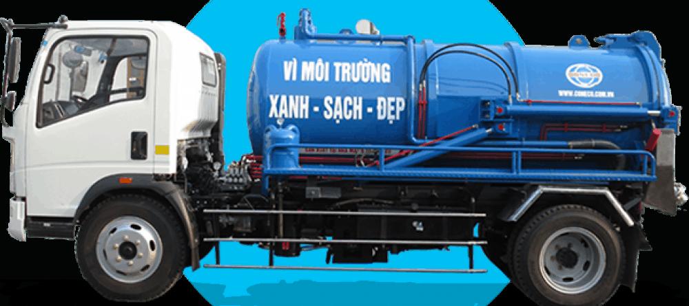 Lưu Ngay Công Ty Rút Hầm Cầu Giá Rẻ Nhất TPHCM