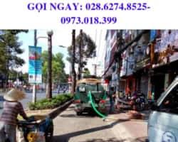 Dịch Vụ Rút Hầm Cầu Giá Rẻ Tại TP.HCM | GỌI NGAY: 0902.676.369 – 0973.018.399