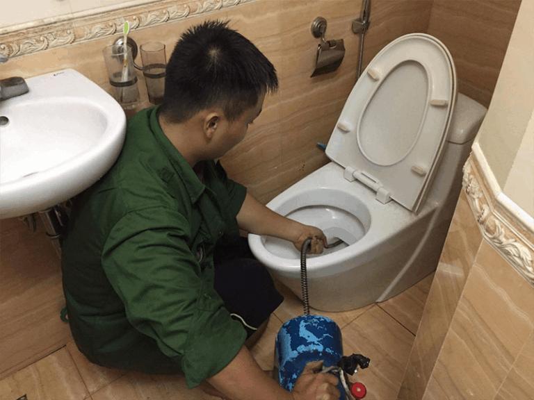 Giá Rút Hầm Cầu– Dịch Vụ Hút Hầm Cầu Nhanh Chóng Uy Tín