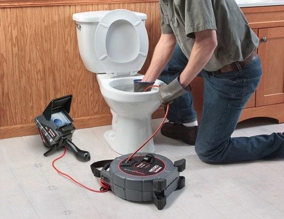 Lưu ý khi gọi thợ sửa bồn cầu tại nhà