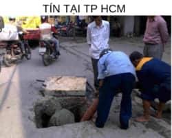 Thông Tắc Cống Giá Rẻ Uy Tín Tại TP.HCM