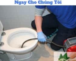 Thông Tắc Toilet Giá Rẻ Gọi Ngay Cho Chúng Tôi