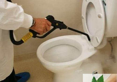 Mách Bạn Cách Thông Tắc Toilet Chung Cư Triệt Để