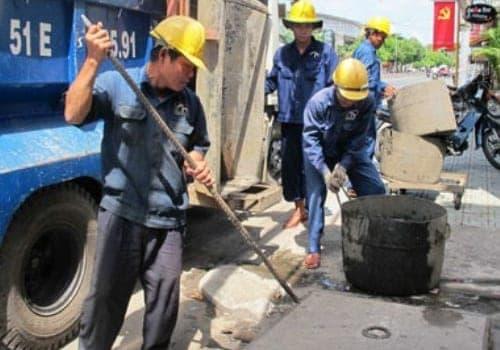 Dịch Vụ Rút Hầm Cầu Quận 10 Uy Tín | Xử Lý Triệt Để 100%