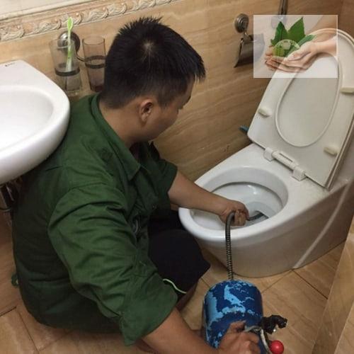 Những điều cần lưu ý khi gọi dịch vụ hút bể phốt tại Long An