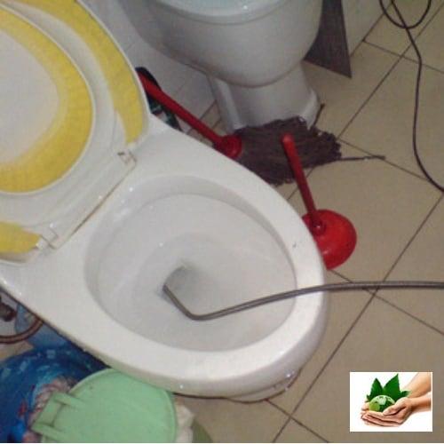 Dịch vụ hút bể phốt huyện Bình Chánh an toàn và sạch sẽ