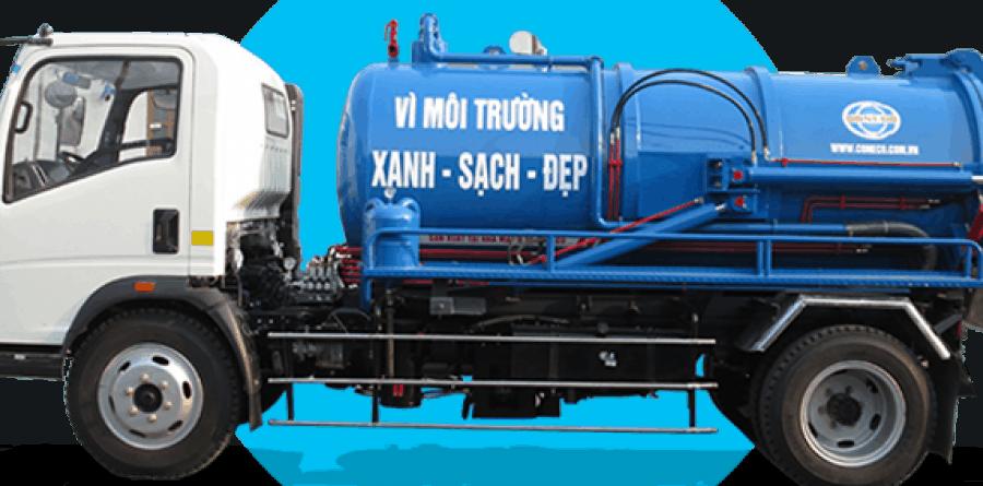 Tham Khảo Top 4 Công Ty Dịch Vụ Rút Hầm Cầu Tại TPHCM