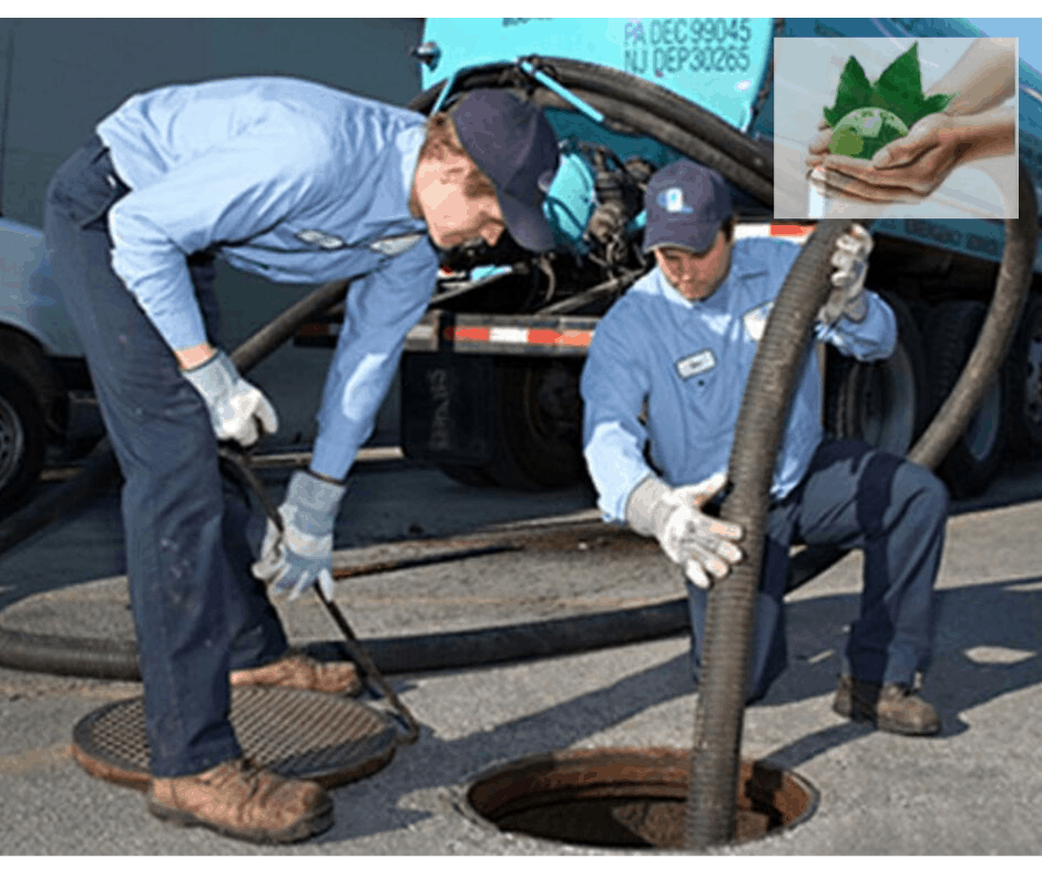 Top 12 Công ty dịch vụ rút hầm cầu uy tín tại tphcm