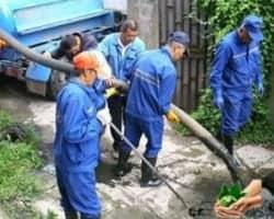 Dịch Vụ Rút Hầm Cầu Quận 7 Thịnh Phát | 0902.676.369