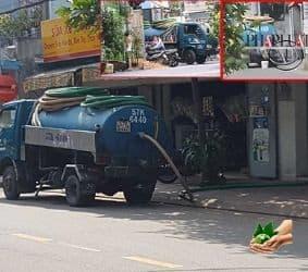 Hút Hầm Cầu Tphcm Giá Rẻ Chuyên Nghiệp Tại Cty Thịnh Phát